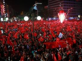 United States-Turkish tensions rise after failed coup attempt