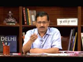 Kejriwal attacks Modi over crime against women