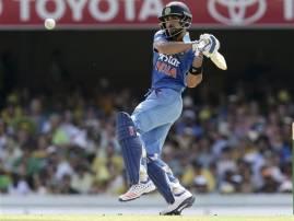 ICC T20 rankings: Kohli retains No. 1 spot, Ashwin climbs to 4th position