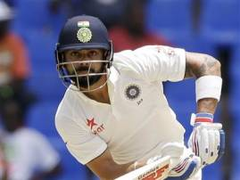 India vs West Indies: Virat Kohli Achieves New Milestone In Test Cricket
