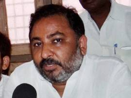 Non-bailable warrant against Dayashankar