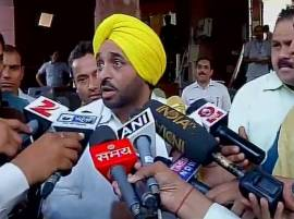 Parliamentary panel unhappy with Mann, gives him 48 hours