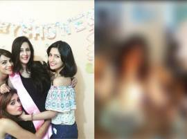 After Chahat Khanna, BABY SHOWER For Another Celeb Mom-To-Be!