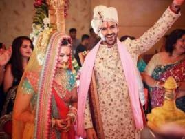 WATCH: The breathtaking teaser of Divyanka Tripathi & Vivek Dahiya's wedding film shouldn't be missed!