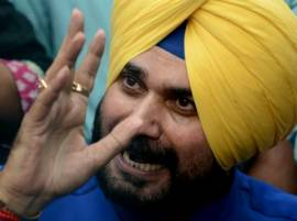 Resigned from Rajya Sabha because I was asked to stay away from Punjab: Navjot Sidhu