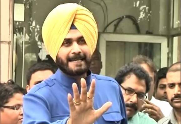 Resigned from Rajya Sabha because I was asked to stay away from Punjab: Navjot Sidhu