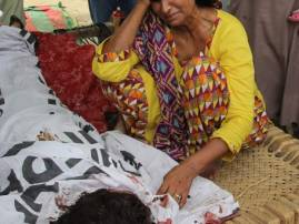 Pakistani police arrest Qandeel Baloch