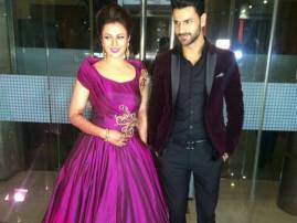 WHAT! Vivek Dahiya invites wife Divyanka for his