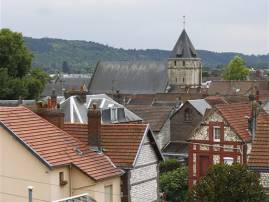 France: 2 attackers who slayed priest in Normandy church shot dead