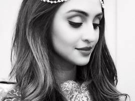 Krystle eager to get into supernatural zone with