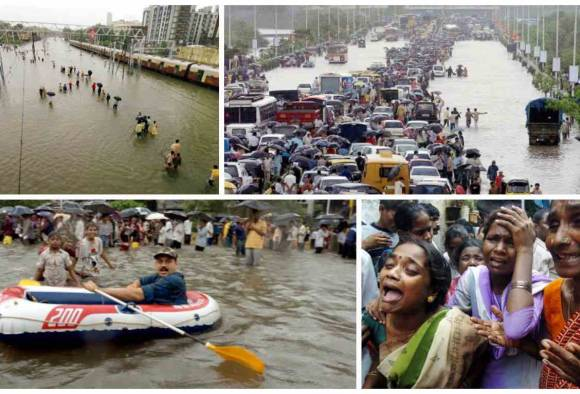 Flashback 26 July, 2005: The day Mumbai came to a standstill