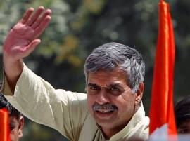 Sandeep Dixit unhappy with Congress