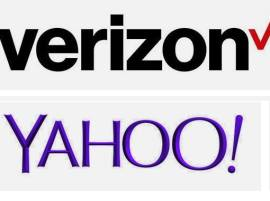 Verizon buys Yahoo for $4.8 billion in cash