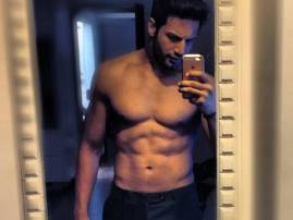 After Breakup actor comes out stronger and better!