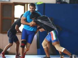Narsingh Yadav wanted to commit suicide after failing dope test?
