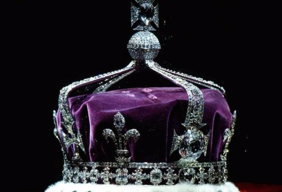 No legal grounds for restitution of Kohinoor to India: UK