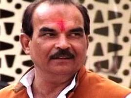 Delhi Police arrests former MP DP Yadav