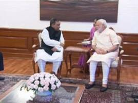 Bangladesh Home Minister calls on PM Modi