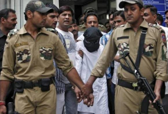 Abu Jundal, 11 others found guilty in arms haul case