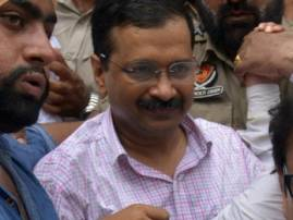 Delhi CM Kejriwal gets bail in defamation case in Punjab