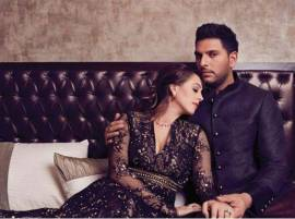 Yuvraj and Hazel to tie knot at the end of this year?