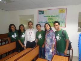 Now, an initiative for higher education scholarship for childhood cancer survivors in India