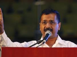 Jung panel to study 400 Delhi files, Kejriwal says