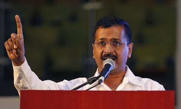 Arrest me in six months, or I will arrest you after that: Kejriwal tells Majithia