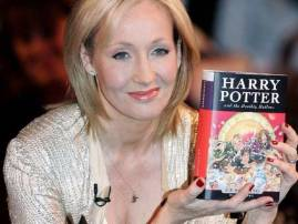 What would it be like to date JK Rowling?