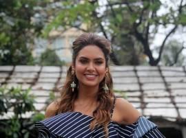 I don't believe in relationship goals: Esha Gupta