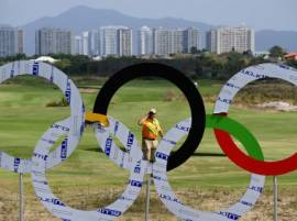Olympic Golf competition in a shambles as top stars stay away