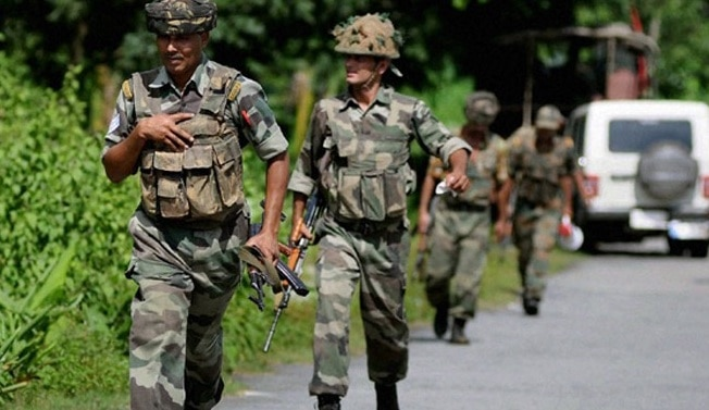 Here are facts on soldiers' ex-gratia, benefits; stop the lies