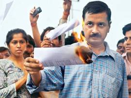 Court stands by Constitution, snubs Kejriwal