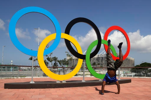 India to win only one gold at Rio olympics 2016?