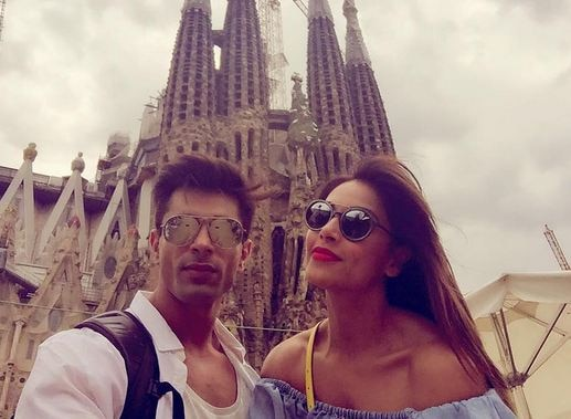 After UpMa's breakup, Bipasha Basu, Karan Singh Grover to host Love School?