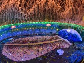 Rio 2016 Olympics gets underway with colourful ceremony, parade