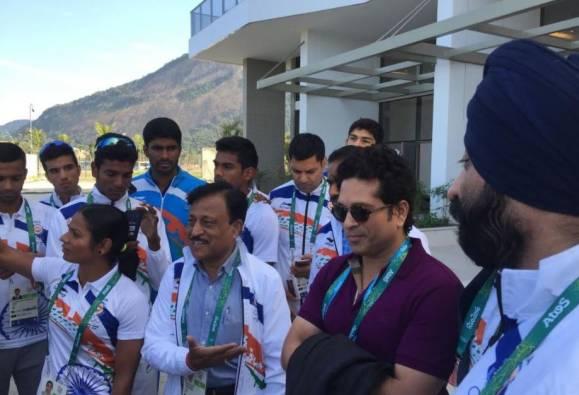 Abhinav Bindra stunned, finishes 4th in 10m Air Rifle
