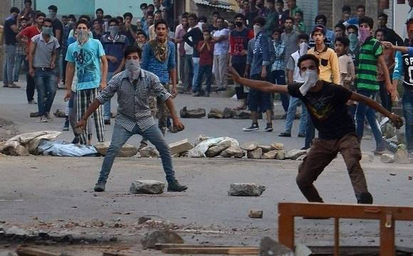 Kashmir unrest: Youth dies in fresh clashes, toll in unrest climbs to 66