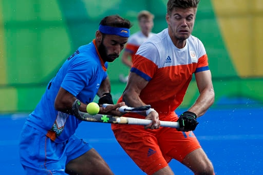 Rio Olympics: Sania Mirza and Rohan Bopanna lose bronze play-off
