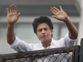 Shah Rukh Khan and the art of selective outrage