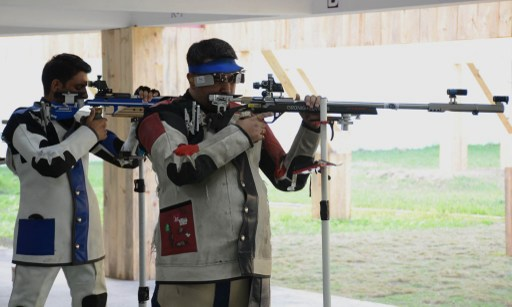 Narang, Chain fail to qualify for 50m rifle prone finals