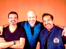 Exclusive: This I-Day, Shankar, Ehsaan & Loy to perform in Abu Dhabi in front of Indian diaspora