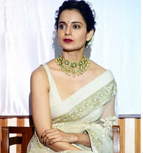 I'm The Only Top Actress Who Has Done B-grade Films: Kangana