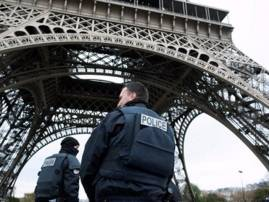 Paris terror strikes were