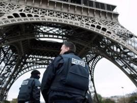 Paris terror strikes were