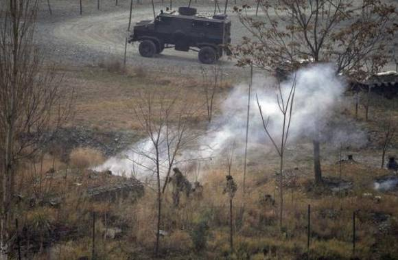 J&K's Tangdhar encounter ends, all three terrorists gunned down