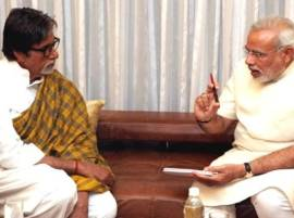 Is Amitabh Bachchan really apolitical?