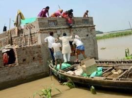 Flood: Ten NDRF teams rushed to Bihar, UP; schools closed in Varanasi