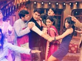 Fans get happy as Comedy Nights With Kapil being Aired again!