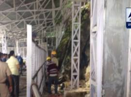 Jammu and Kashmir: Landslide hits Vaishno Devi Bhawan, one CRPF jawan killed